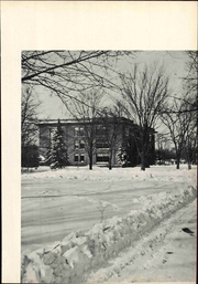 Page 13, 1947 Edition, Central Michigan University - Chippewa Yearbook (Mount Pleasant, MI) online yearbook collection