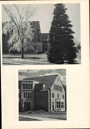 Page 17, 1947 Edition, Central Michigan University - Chippewa Yearbook (Mount Pleasant, MI) online yearbook collection