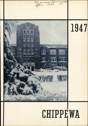 Page 9, 1947 Edition, Central Michigan University - Chippewa Yearbook (Mount Pleasant, MI) online yearbook collection
