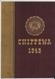 Page 1, 1949 Edition, Central Michigan University - Chippewa Yearbook (Mount Pleasant, MI) online yearbook collection