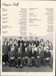Page 13, 1949 Edition, Central Michigan University - Chippewa Yearbook (Mount Pleasant, MI) online yearbook collection