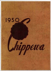 1950 Edition, Central Michigan University - Chippewa Yearbook (Mount Pleasant, MI)