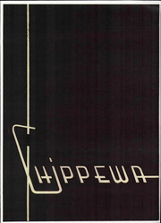 1951 Edition, Central Michigan University - Chippewa Yearbook (Mount Pleasant, MI)