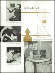 Page 12, 1959 Edition, Central Michigan University - Chippewa Yearbook (Mount Pleasant, MI) online yearbook collection
