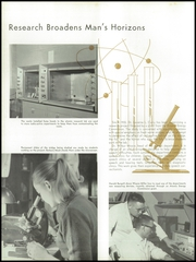 Page 16, 1959 Edition, Central Michigan University - Chippewa Yearbook (Mount Pleasant, MI) online yearbook collection