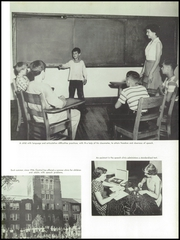 Page 17, 1959 Edition, Central Michigan University - Chippewa Yearbook (Mount Pleasant, MI) online yearbook collection