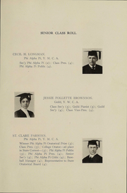 Page 12, 1907 Edition, Olivet College - Oaks Yearbook (Olivet, MI) online yearbook collection