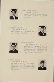 Page 13, 1907 Edition, Olivet College - Oaks Yearbook (Olivet, MI) online yearbook collection