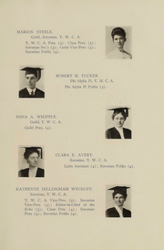 Page 16, 1907 Edition, Olivet College - Oaks Yearbook (Olivet, MI) online yearbook collection