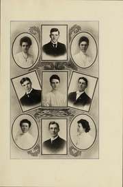 Page 6, 1907 Edition, Olivet College - Oaks Yearbook (Olivet, MI) online yearbook collection