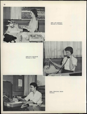 Page 16, 1959 Edition, Rochester College - Totem Pole Yearbook (Rochester Hills, MI) online yearbook collection
