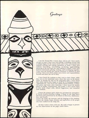 Page 7, 1959 Edition, Rochester College - Totem Pole Yearbook (Rochester Hills, MI) online yearbook collection