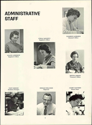 Page 13, 1963 Edition, Michigan Technological University at Sault Ste Marie - Obelisk Yearbook (Sault Ste Marie, MI) online yearbook collection