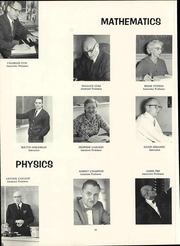 Page 14, 1963 Edition, Michigan Technological University at Sault Ste Marie - Obelisk Yearbook (Sault Ste Marie, MI) online yearbook collection