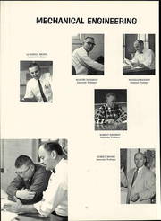 Page 16, 1963 Edition, Michigan Technological University at Sault Ste Marie - Obelisk Yearbook (Sault Ste Marie, MI) online yearbook collection