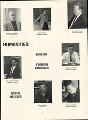 Page 17, 1963 Edition, Michigan Technological University at Sault Ste Marie - Obelisk Yearbook (Sault Ste Marie, MI) online yearbook collection