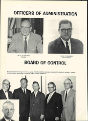 Page 6, 1963 Edition, Michigan Technological University at Sault Ste Marie - Obelisk Yearbook (Sault Ste Marie, MI) online yearbook collection
