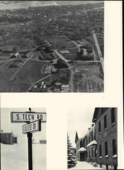 Page 8, 1963 Edition, Michigan Technological University at Sault Ste Marie - Obelisk Yearbook (Sault Ste Marie, MI) online yearbook collection