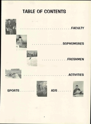 Page 9, 1963 Edition, Michigan Technological University at Sault Ste Marie - Obelisk Yearbook (Sault Ste Marie, MI) online yearbook collection