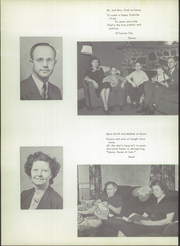 Page 12, 1954 Edition, Battle Creek Academy - Bacre Vie Yearbook (Battle Creek, MI) online yearbook collection