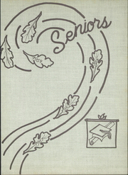 Page 17, 1954 Edition, Battle Creek Academy - Bacre Vie Yearbook (Battle Creek, MI) online yearbook collection