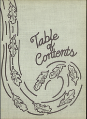 Page 7, 1954 Edition, Battle Creek Academy - Bacre Vie Yearbook (Battle Creek, MI) online yearbook collection