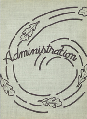 Page 9, 1954 Edition, Battle Creek Academy - Bacre Vie Yearbook (Battle Creek, MI) online yearbook collection