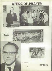 Page 14, 1959 Edition, Battle Creek Academy - Bacre Vie Yearbook (Battle Creek, MI) online yearbook collection