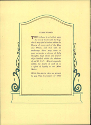 Page 14, 1925 Edition, Battle Creek College - Cauldron Yearbook (Battle Creek, MI) online yearbook collection