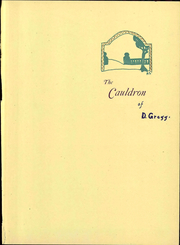 Page 9, 1925 Edition, Battle Creek College - Cauldron Yearbook (Battle Creek, MI) online yearbook collection