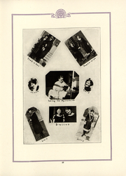 Battle Creek Sanitarium School of Home Economics - Nucleus Yearbook (Battle Creek, MI) online yearbook collection, 1922 Edition, Page 71
