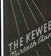 1954 Edition, Michigan Technological University - Keweenawan Yearbook (Houghton, MI)