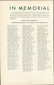 Page 10, 1954 Edition, Michigan Technological University - Keweenawan Yearbook (Houghton, MI) online yearbook collection