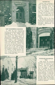 Page 12, 1954 Edition, Michigan Technological University - Keweenawan Yearbook (Houghton, MI) online yearbook collection