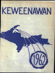 1962 Edition, Michigan Technological University - Keweenawan Yearbook (Houghton, MI)