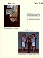 Page 10, 1967 Edition, Michigan Technological University - Keweenawan Yearbook (Houghton, MI) online yearbook collection