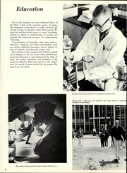 Page 12, 1967 Edition, Michigan Technological University - Keweenawan Yearbook (Houghton, MI) online yearbook collection