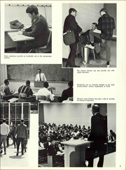 Page 13, 1967 Edition, Michigan Technological University - Keweenawan Yearbook (Houghton, MI) online yearbook collection