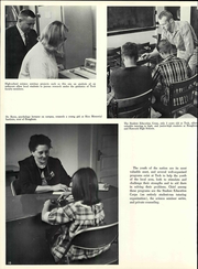 Page 16, 1967 Edition, Michigan Technological University - Keweenawan Yearbook (Houghton, MI) online yearbook collection