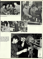 Page 17, 1967 Edition, Michigan Technological University - Keweenawan Yearbook (Houghton, MI) online yearbook collection