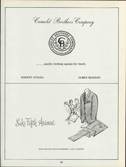 Page 105, 1965 Edition, University of Michigan Law School - Quad Yearbook (Ann Arbor, MI) online yearbook collection