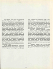 Page 99, 1965 Edition, University of Michigan Law School - Quad Yearbook (Ann Arbor, MI) online yearbook collection