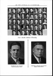 Page 7, 1936 Edition, South Intermediate School - Sis Boom Yearbook (Saginaw, MI) online yearbook collection