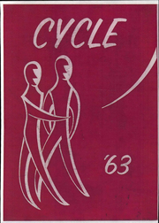 Page 1, 1963 Edition, Derby Middle School - Cycle Yearbook (Birmingham, MI) online yearbook collection