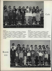 Page 14, 1963 Edition, Derby Middle School - Cycle Yearbook (Birmingham, MI) online yearbook collection