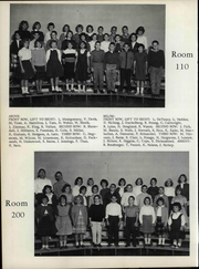 Page 16, 1963 Edition, Derby Middle School - Cycle Yearbook (Birmingham, MI) online yearbook collection