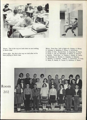 Page 17, 1963 Edition, Derby Middle School - Cycle Yearbook (Birmingham, MI) online yearbook collection