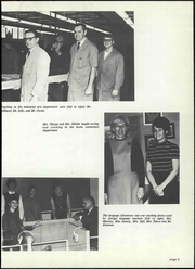 Page 15, 1970 Edition, Derby Middle School - Cycle Yearbook (Birmingham, MI) online yearbook collection