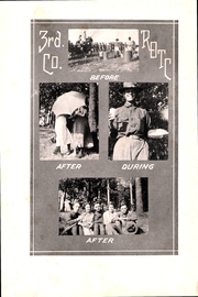 Page 4, 1919 Edition, ROTC Training Center - Sand Yearbook (Camp Custer, MI) online yearbook collection