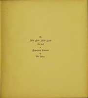 Page 10, 1899 Edition, Rutgers University - Scarlet Letter Yearbook (Newark, NJ) online yearbook collection